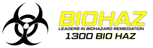 Biohazard Cleaning Australia