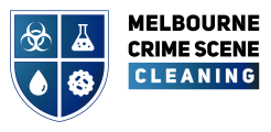 Melbourne Crime Scene Cleaning Logo